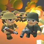 战斗模拟器:世界大战绿化版