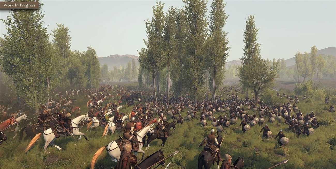 《骑马与砍杀2:领主》v1.4.2