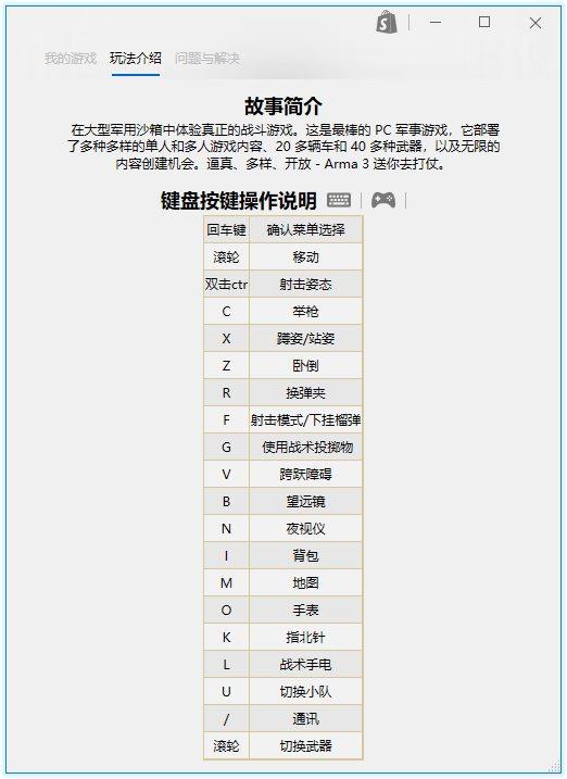 《武装突袭3》v1.86中文版