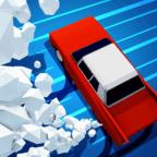汽车竞速类游戏 漂移追逐