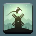 滑雪跑酷游戏 阿尔托的冒险