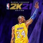 《NBA 2K21》免安装中文版