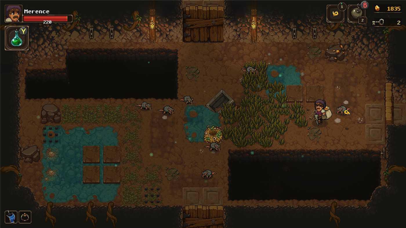 《地下矿工》v1.0.1.26中文版