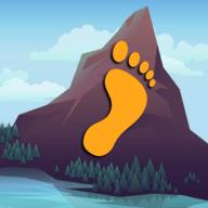 冒险运动游戏 登山模拟器