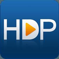 HDP直播v3.5.4无广告版