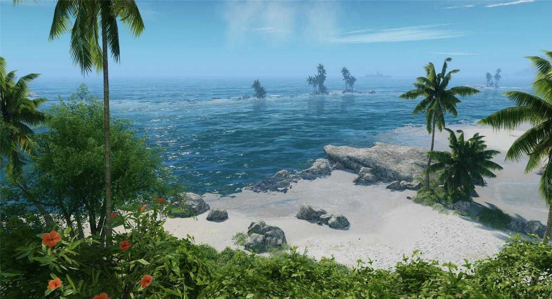 《孤岛危机:重制版》v20201021