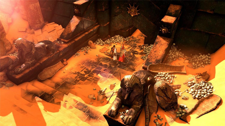 《战锤:混沌祸根》全DLC中文版