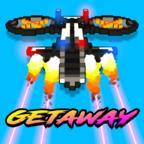 飞行射击游戏 极速飞船