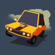汽车竞速游戏 极速逃亡3