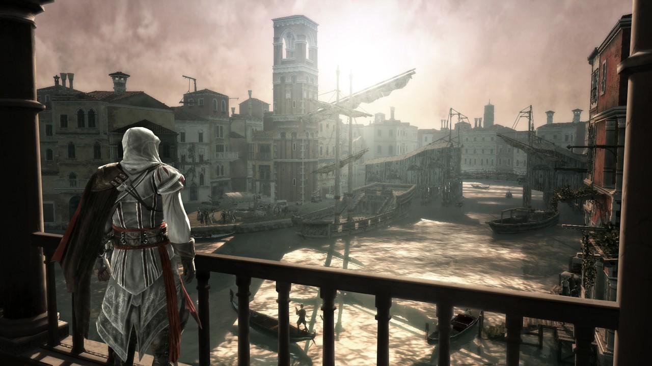 《刺客信条2》全DLC中文版