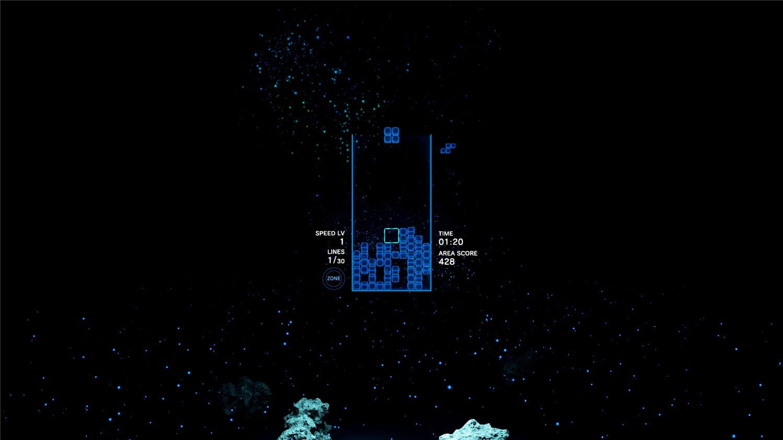 经典游戏:俄罗斯方块效应v1.0.5.2中文版