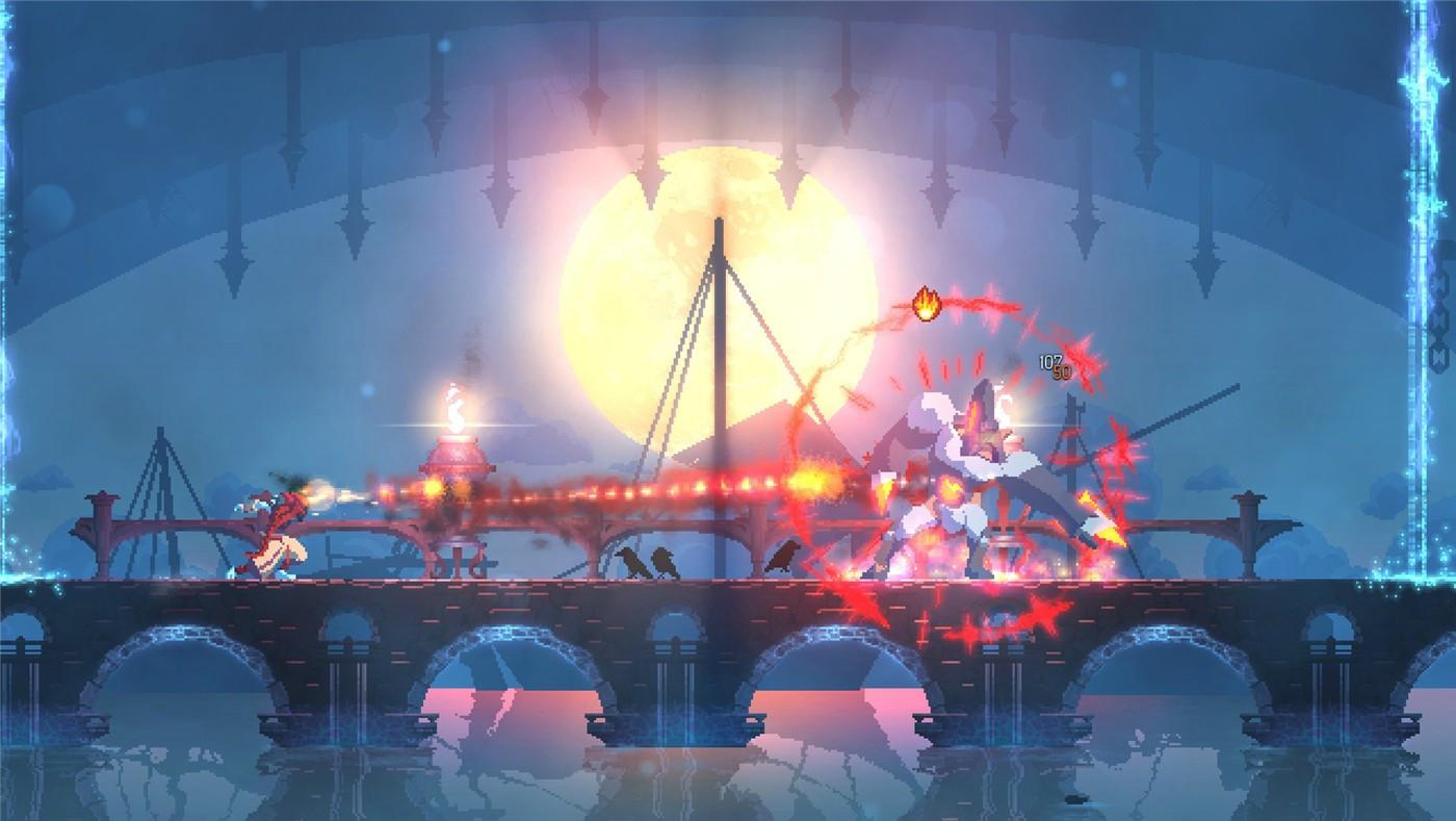 《死亡细胞》v22整合全DLC