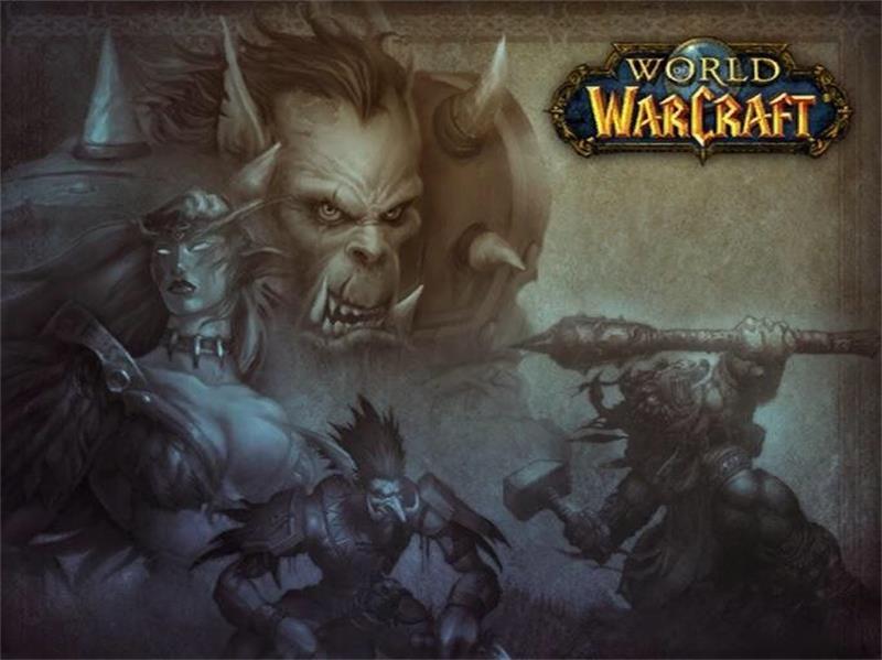 《魔兽世界60怀旧版》v1.12.3