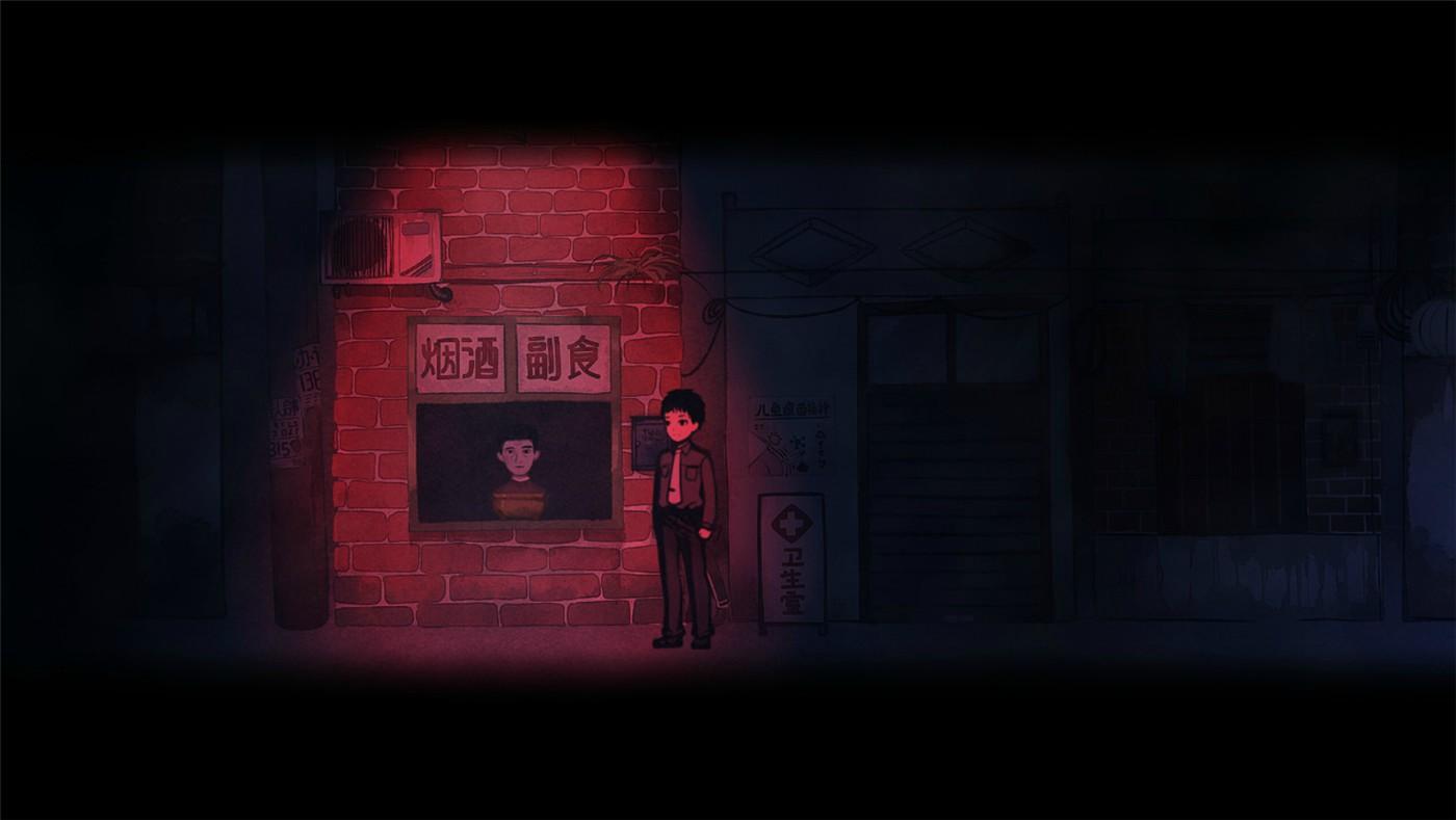 国产恐怖游戏《烟火》v1.0.1