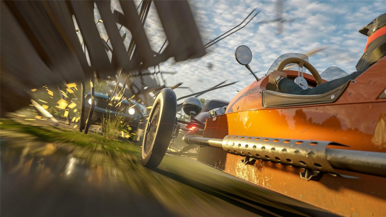 《极限竞速:地平线4》v1.465.282.0
