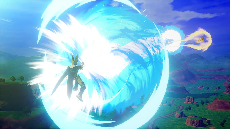 《龙珠Z:卡卡罗特》v1.50终极版