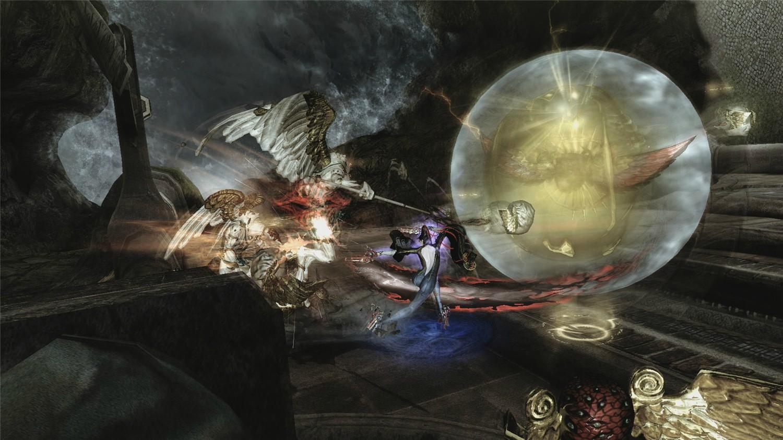 《猎天使魔女》v20200611
