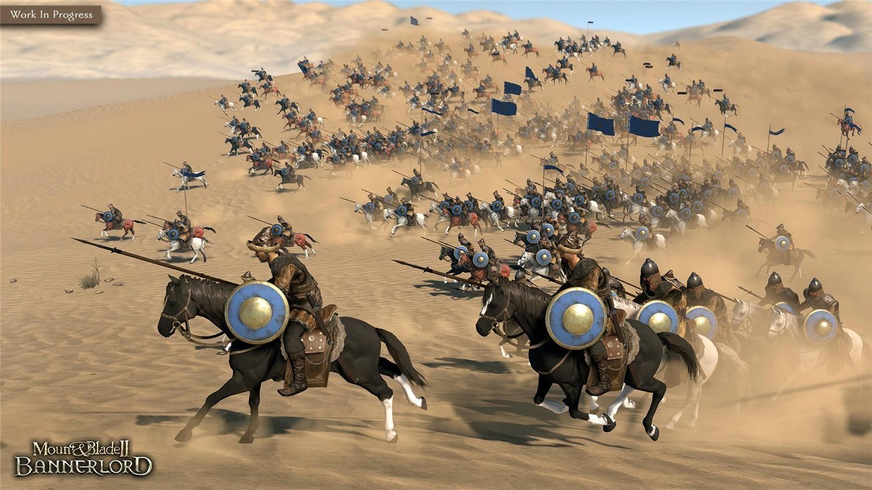《骑马与砍杀2》v1.59最新中文破解版 第1张