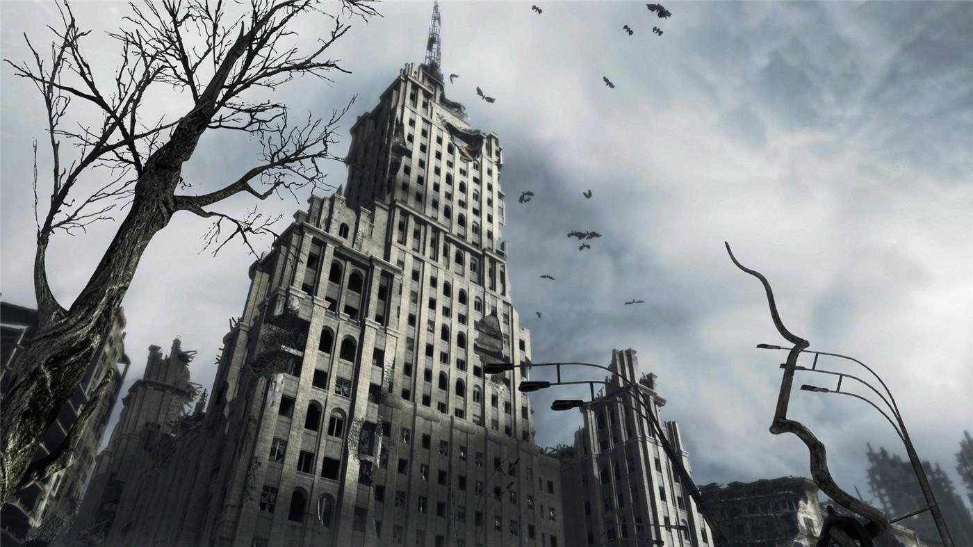 《地铁:最后的曙光》重制版