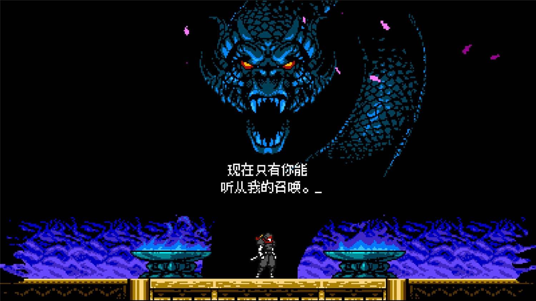《赛博暗影》v1.04中文版