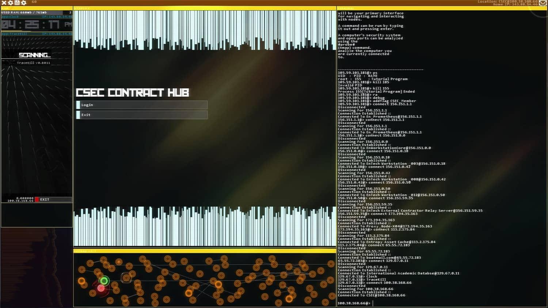 《黑客网络》v5.069中文版